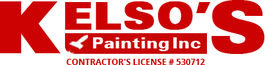 Kelso's Painting Inc.